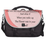 Dream Big Bags For Laptop