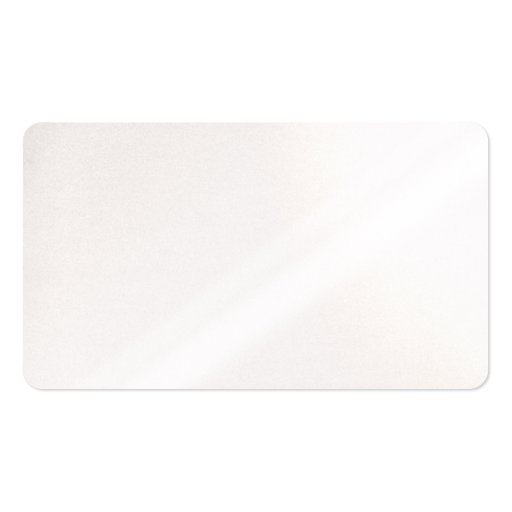 Dream big business card template (back side)