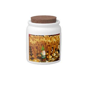 Dream Big Candy Jar
