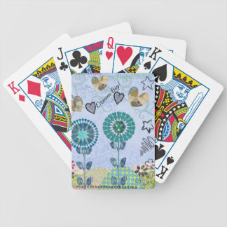 Dream Big Cards by ®Bicycle Bicycle Playing Cards