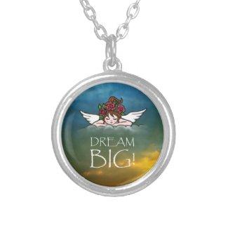 Dream Big Custom Necklace