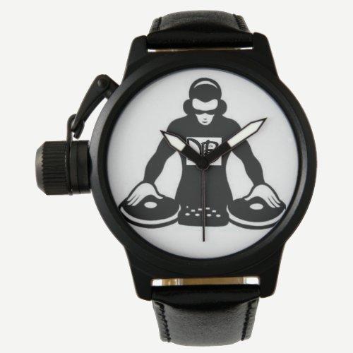 Dream Big DJ Watch