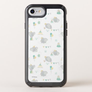 Dream Big Dumbo Pattern Speck iPhone Case