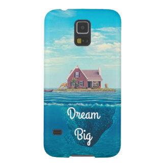 Dream Big Galaxy S5 Case