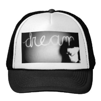 Dream Big Mesh Hat