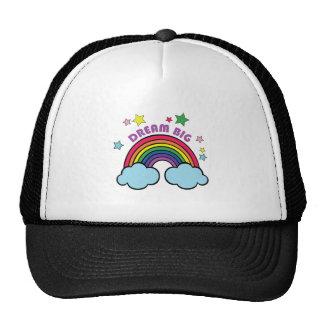 Dream Big Trucker Hat