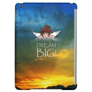 Dream Big iPad Air Case