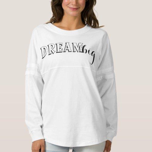 Dream Big -Motivational Words Typography