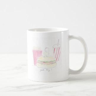 Dream Big Coffee Mug