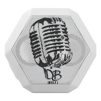 Dream Big Old School Mic Bluetooth Speaker