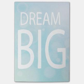 Dream Big Post-it® Notes