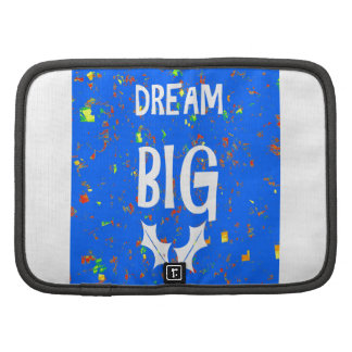 DREAM BIG Template DIY Resellers Customers QUOTES Organizer