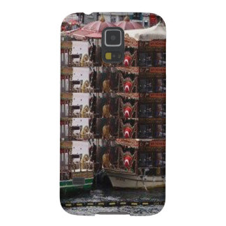 Dream Boat House Galaxy S5 Cover
