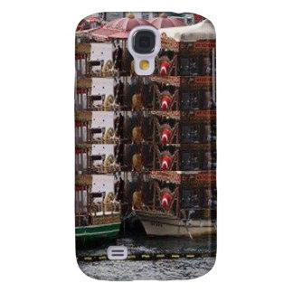 Dream Boat House Samsung Galaxy S4 Case