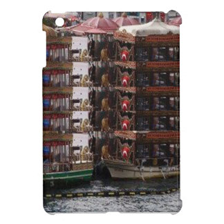 Dream Boat House Cover For The iPad Mini