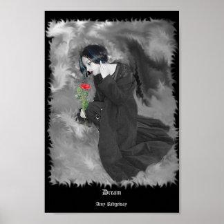 Dream By Shokara Poster