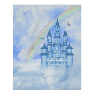 Dream Castle Poster