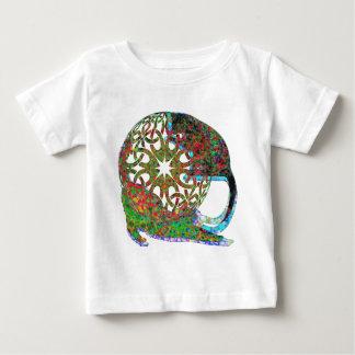 Dream Cat Chat Baby T-Shirt