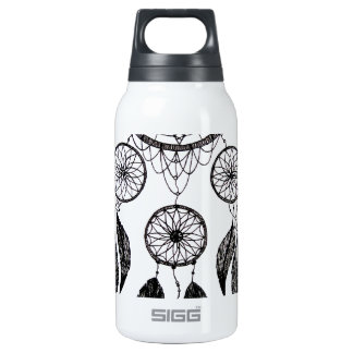 Dream Catcher 10 Oz Insulated SIGG Thermos Water Bottle