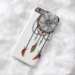 Dream Catcher Barely There iPhone 6 Case