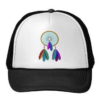Dream Catcher Cap Mesh Hats