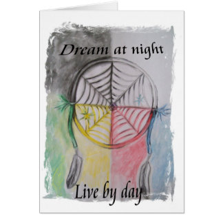 Dream Catcher Cards