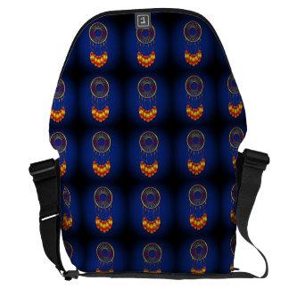 Dream Catcher Courier Bag