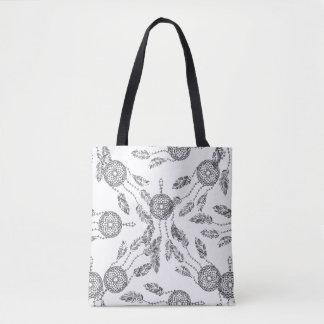 Dream Catcher Design 2 Tote Bag