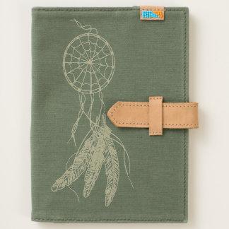 Dream Catcher Folio Journal
