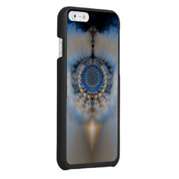 Dream Catcher Fractal iPhone 6/6s Wallet Case
