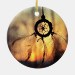 Dream Catcher Good Luck Charm Hanging Ornament