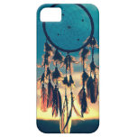 Dream Catcher In The Sunset Iphone 5/5s Case at Zazzle