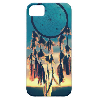 dream catcher in the sunset iphone 5/5s case