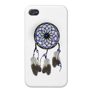 Dream Catcher iPhone 4 Cover