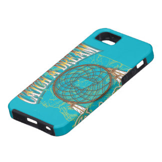 Dream Catcher iPhone SE/5/5s Case