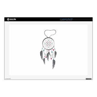 Dream Catcher Laptop Decals