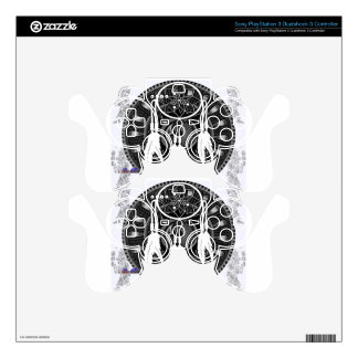 DREAM CATCHER MAYA CUSTOMIZABLE PRODUCTS PS3 CONTROLLER SKINS