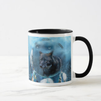 Dream Catcher - Midnight Spirit Mug
