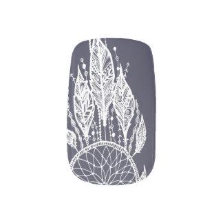 Dream Catcher Nail Art Minx® Nail Wraps