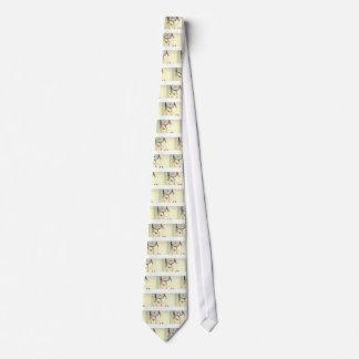 dream catcher neck tie