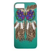 Dream catcher Owl iPhone 7 Case