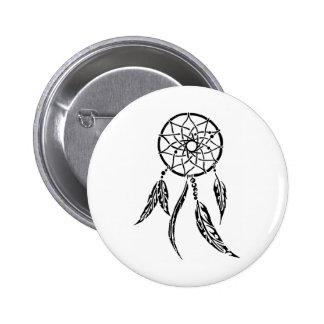 Dream Catcher Pinback Button