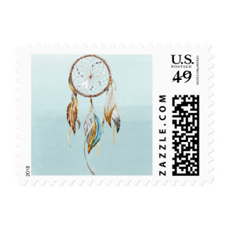 Dream Catcher Postage