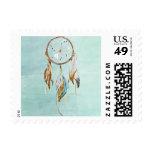 Dream Catcher Postage Stamp