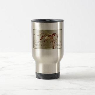 Dream Catcher Ranch Logo Mug