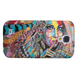 Dream Catcher Samsung Galaxy S4 Cover