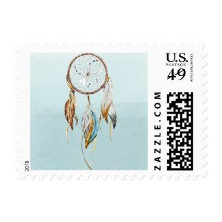 Dream Catcher Stamp