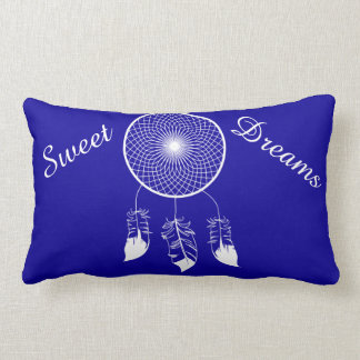 dream catcher sweet dreams double sided pillow 2