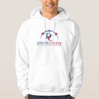 Dream Center Adult Hoodie