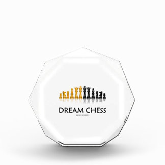 Dream Chess (Reflective Chess Set) Awards